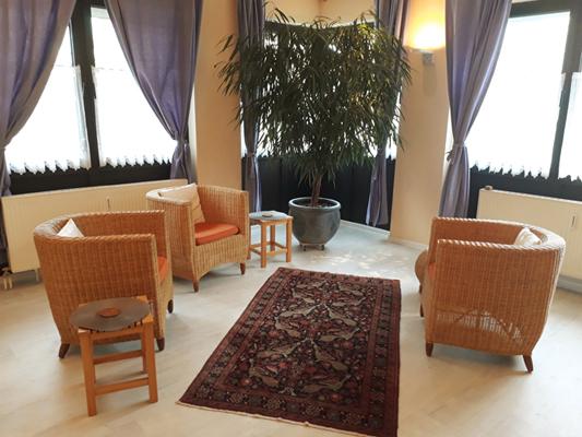 Praxis für Paartherapie Mannheim